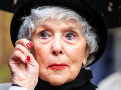 93-летняя Вера Васильева рассказала, как столкнулась с посягательствами со стороны известного режиссера