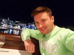 Крепкая мужская дружба дала трещину: Сергей Лазарев провел отпуск в компании другого партнера