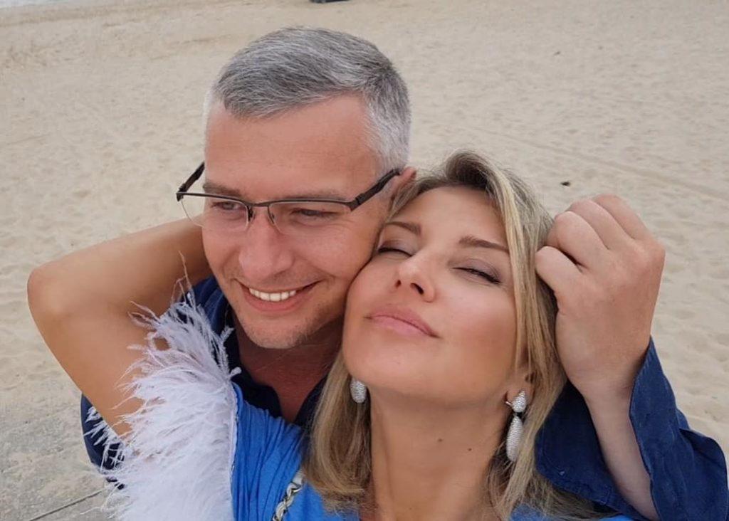 «Случилось несчастье!»: бывшая жена Башарова объявила о пропаже мужа, который перестал выходить на связь