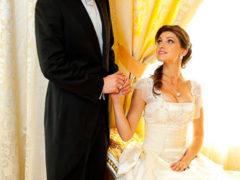 Актриса Анастасия Макеева перестала скрывать новый брак: «Сегодня я счастлива, порадуйтесь за меня!»