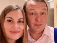 Неожиданное продолжение истории с рукоприкладством: жена Марата Башарова планирует уехать из России