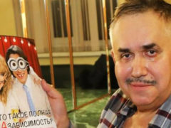 Стас Садальский заявил, что «Максим Галкин ужасно бездарный» и раскрыл истинный возраст Аллы Пугачевой