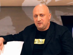 «Я признался, она была оскорблена»: Гоша Куценко рассказал, почему решил уйти от Марии Порошиной