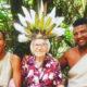 В Красноярске простились с путешественницей и блогером бабой Леной, которая объездила мир в 90 лет