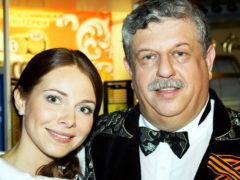 Ведущий «Русского лото» о бурном романе с молодой возлюбленной: «Она подарила мне мгновения счастья»