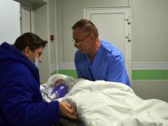 Добрые новости из Магнитогорска: как чувствует себя спасенный младенец и о чем рассказал гастарбайтер