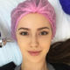 Третья жена Тарасова пожаловалась на здоровье: у красавицы-модели стремительно выпадают волосы
