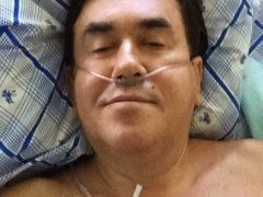 Вся страна молится за здоровье Стаса Садальского, который начал дышать после опасной операции на сердце