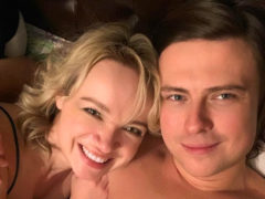 Смелые фото Шаляпина с Цымбалюк-Романовской в постели взволновали россиян: «Так нежно и красиво!»