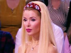 Чужие стринги под кроватью: модель Алена Кравец уличила своего супруга в измене с молодой любовницей