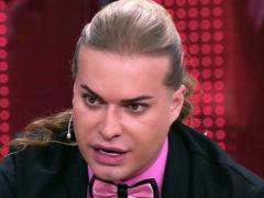 Скандальный Гоген Солнцев признался в ненависти к Бузовой: «Ей не место на телевидении, слабаков не любят!»
