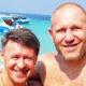 «Уральский пельмень» Сергей Исаев постебался над соотечественниками на видео с отдыхом из Таиланда