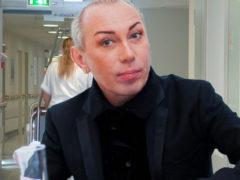 Известный пародист Александр Песков попал в больницу: стали известны подробности срочной госпитализации