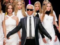 Ушла эпоха: мир прощается с Карлом Лагерфельдом, величайшим творцом, модельером, гением в области моды