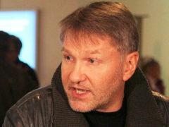Четвертая жена актера Игоря Бочкина призналась, что три года скрывала от общественности рождение его ребенка