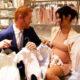 Распашонки для младенца и йога для беременных: уникальная фотосессия из жизни Меган Маркл и принца Гарри