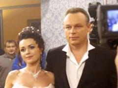 Жигунов объяснил, почему вернулся к жене после романа с «прекрасной няней» Анастасией Заворотнюк