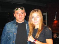 Актриса Мария Голубкина показала редкое фото с сыном от Николая Фоменко, которому исполнилось 15 лет