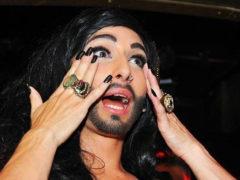 Победившая на «Евровидении» певица с бородой удивила всех: Кончита Вурст показалась на публике в новом имидже
