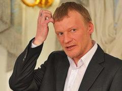 Россияне требуют лишить почестей и наград «актера-предателя» Алексея Серебрякова за русофобский выпад