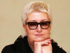 Похудевшая на 100 килограммов Татьяна Устинова чуть не лишилась самого любимого мужчины своей жизни