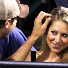 Родилась под счастливой звездой: как теннисистке Анне Курниковой удалось стать единственной в жизни Иглесиаса
