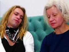 Сюрприз к празднику: экс-любовница помогла Гогену Солнцеву выбрать роскошный подарок для пожилой жены