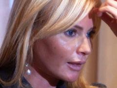 «Гематома и ушибы»: родная дочь так сильно ударила Дану Борисову, что ей пришлось вызывать неотложку