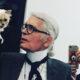 «Самая богатая» кошка в мире Карла Лагерфельда по кличке Шупетт станет наследницей его огромного состояния