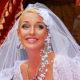 Анастасия Волочкова готовится к свадьбе: балерина уже примерила роскошное платье из прозрачной ткани