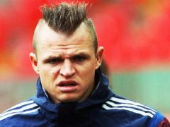 Бывший Ольги Бузовой задержан в «Шереметьево»: футболист оказался в эпицентре неприятного скандала