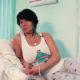 Элина Мазур доставлена в отделение острой психиатрии и медленно сходит с ума после скандала с Шаляпиным