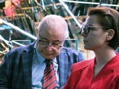 Больше не скрывают своих чувств: 73-летний Петросян и юная Брухунова впервые появились вместе в свете