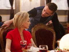 """""""Он чуть старше моего сына"""": вдова Табакова призналась в романе с мужчиной, который много моложе нее"""