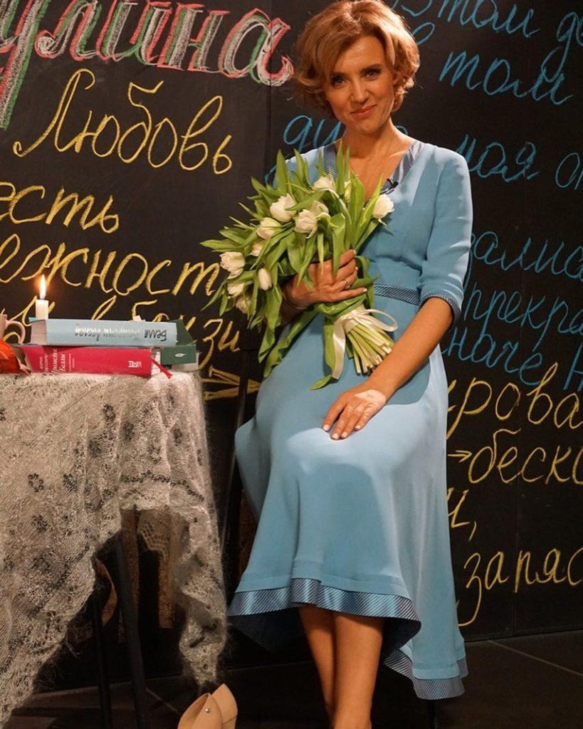 Фотография не врет: актрису Ксению Алферову уличили в сокрытии второй долгожданной беременности