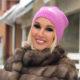 Кудрявцева в прямом эфире: ведущая рассказала о ботоксе, молодом муже и о том, на кого похожа ее дочь