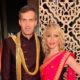 «Удержаться невозможно!»: муж Кристины Орбакайте открыл для себя все прелести ритмичного танца Индии