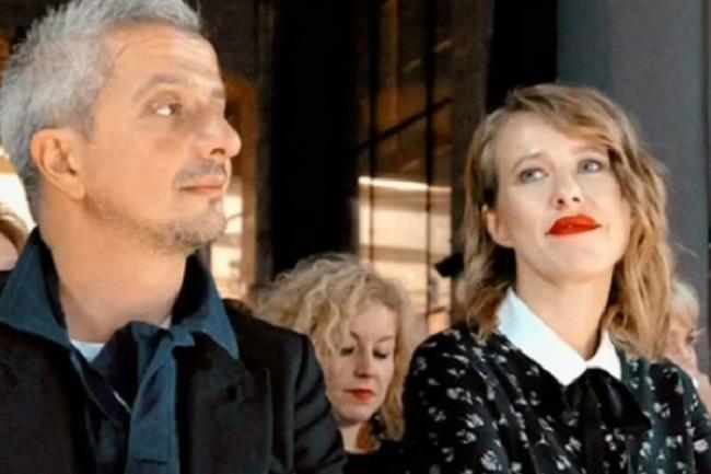 Максим Виторган заявил, что вычеркнул из жизни Ксению Собчак и честно рассказал все, что о ней думает