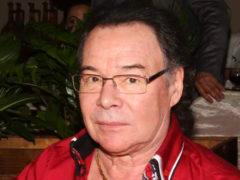 Автор хита «Яблоки на снегу» Михаил Муромов рассказал о паранормальных способностях и даре целительства