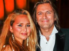 Дочь Дмитрия Маликова поразила россиян естественной красотой и достижениями за минувший год жизни