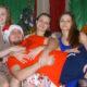 Владелец гарема из Владимирской области взял в жены мусульманку и готовится к рождению 15-го ребенка