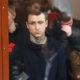 «Решение продлить арест абсолютно невменяемое»: жена Александра Кокорина разрыдалась в зале суда