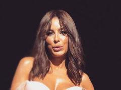 «Скоро сцену превратят в нудистский пляж»: зрители не оценили смелый выбор нарядов беременной Ани Лорак