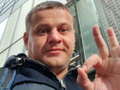 Лишившийся семьи кемеровчанин Игорь Востриков вызвал ненависть россиян внезапным переездом в США
