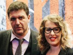 """""""Давно не живем вместе"""": Ксения Собчак и Максим Виторган выступили с важным заявлением о своем разрыве"""
