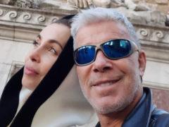 Газманов необычно поздравил жену с юбилеем, показав ее в натуральном виде и без грамма косметики на лице