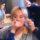 В полку блондинок прибавление: 59-летняя Лариса Гузеева осветлила волосы ради съемок в новом проекте