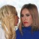 Ксения Собчак и Лера Кудрявцева схлестнулись в эфире телешоу: что не поделили звездные блондинки