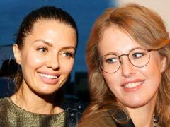 «У нее аллергия на красивых женщин»: Собчак выставила Боню на посмешище перед многомиллионной аудиторией