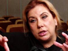 «Я все 13 лет его спасала, а потом устала»: Марина Федункив рассказала, как боролась с зависимостью мужа